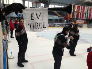 EV Tirol 100