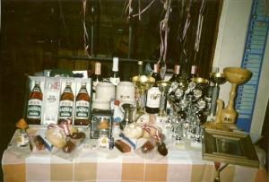 Preise Februar 1988
