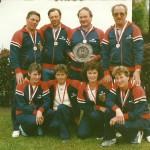 sen. Landesmeister 31.05.1987 1.Platz